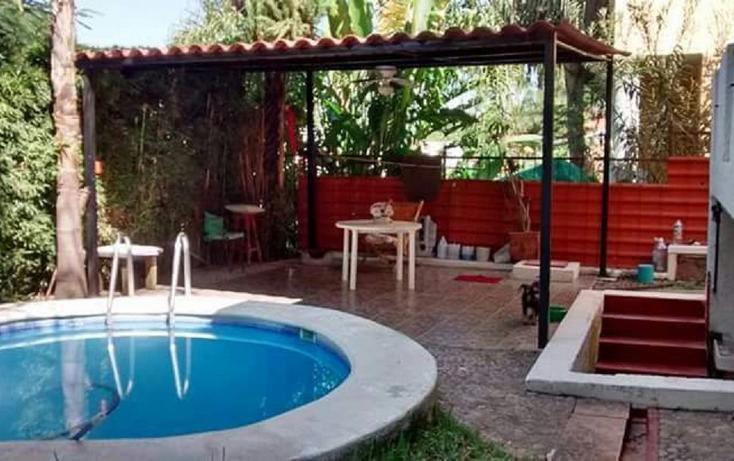 Foto de casa en venta en  , las cañadas, zapopan, jalisco, 2628620 No. 13