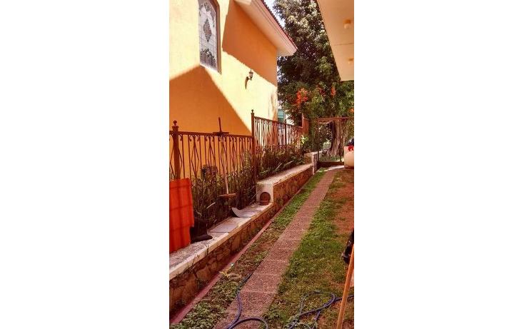 Foto de casa en venta en  , las cañadas, zapopan, jalisco, 2628620 No. 16