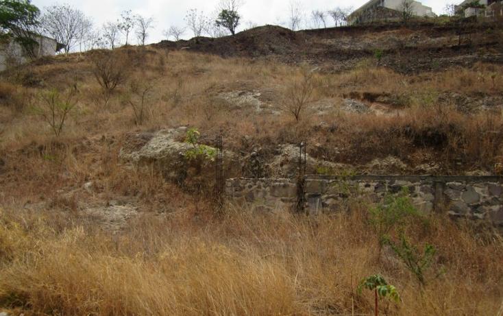 Foto de terreno habitacional en venta en  , las cañadas, zapopan, jalisco, 452366 No. 01
