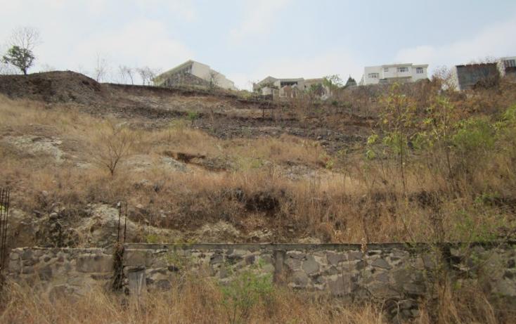 Foto de terreno habitacional en venta en  , las cañadas, zapopan, jalisco, 452366 No. 03
