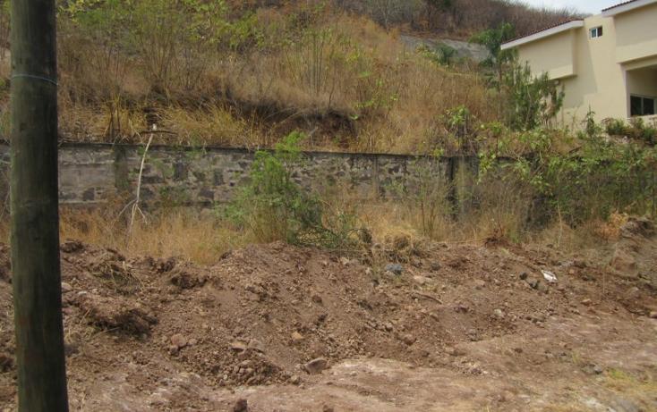 Foto de terreno habitacional en venta en  , las cañadas, zapopan, jalisco, 452366 No. 04