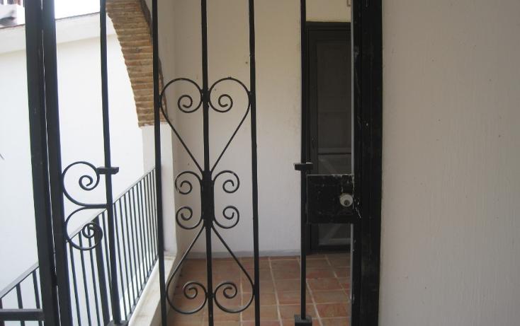 Foto de departamento en venta en  , las cañadas, zapopan, jalisco, 452384 No. 03