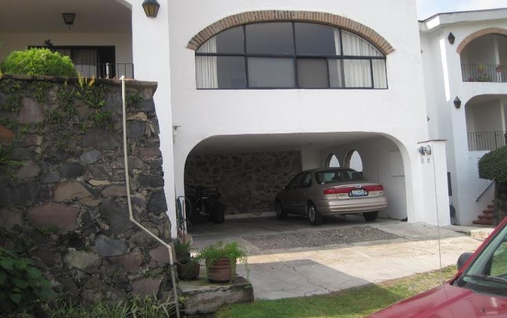 Foto de departamento en venta en  , las cañadas, zapopan, jalisco, 452384 No. 05