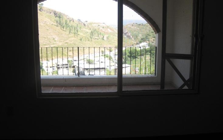 Foto de departamento en venta en  , las cañadas, zapopan, jalisco, 452384 No. 13