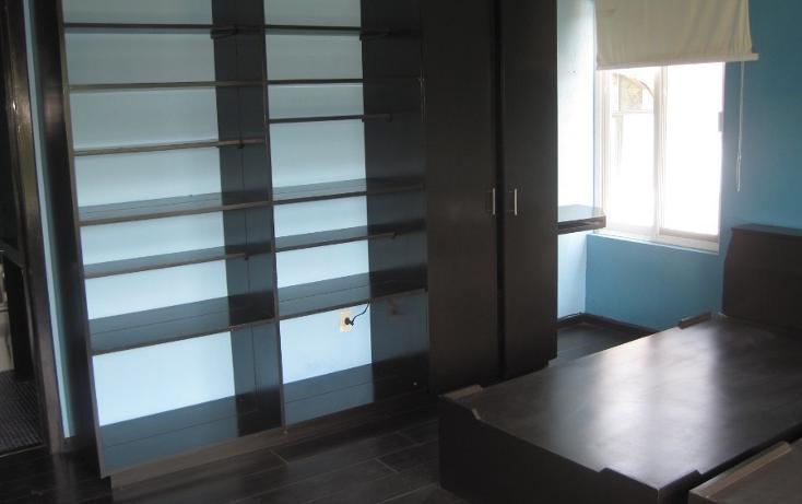 Foto de departamento en venta en  , las cañadas, zapopan, jalisco, 452384 No. 22