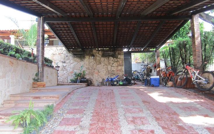 Foto de casa en venta en  , las ca?adas, zapopan, jalisco, 452394 No. 02
