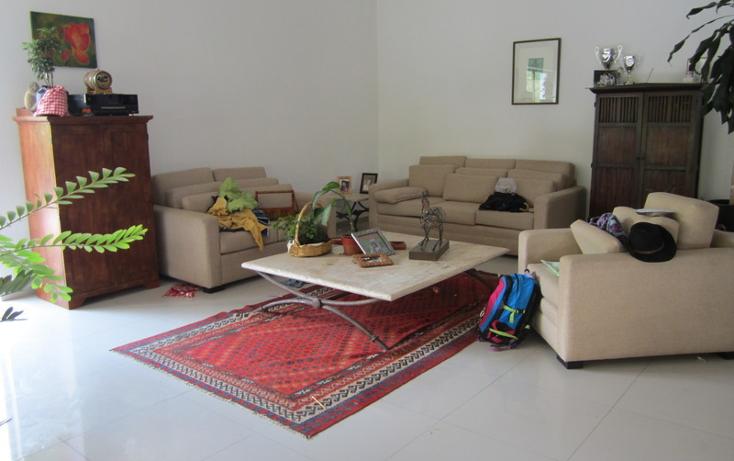 Foto de casa en venta en  , las ca?adas, zapopan, jalisco, 452394 No. 08