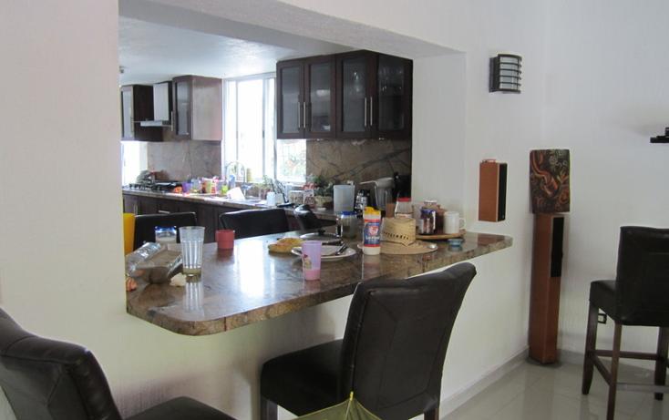 Foto de casa en venta en  , las ca?adas, zapopan, jalisco, 452394 No. 09