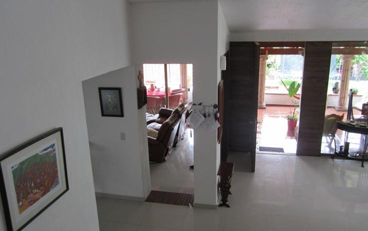 Foto de casa en venta en  , las ca?adas, zapopan, jalisco, 452394 No. 24