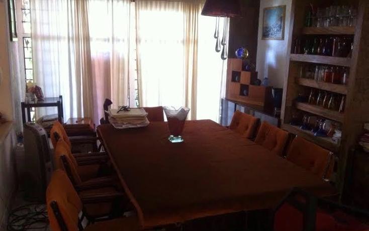 Foto de casa en venta en  , las cañadas, zapopan, jalisco, 452395 No. 09