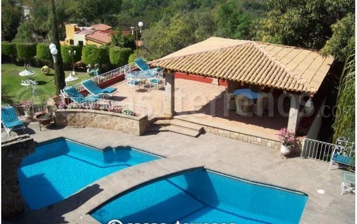 Foto de casa en venta en  , las cañadas, zapopan, jalisco, 452404 No. 01