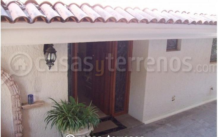 Foto de casa en venta en  , las cañadas, zapopan, jalisco, 452404 No. 03