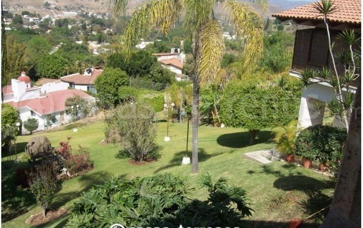 Foto de casa en venta en  , las cañadas, zapopan, jalisco, 452404 No. 07