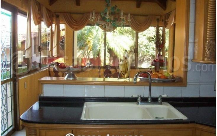 Foto de casa en venta en  , las cañadas, zapopan, jalisco, 452404 No. 11