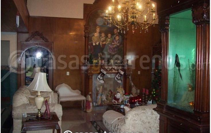 Foto de casa en venta en  , las cañadas, zapopan, jalisco, 452404 No. 12
