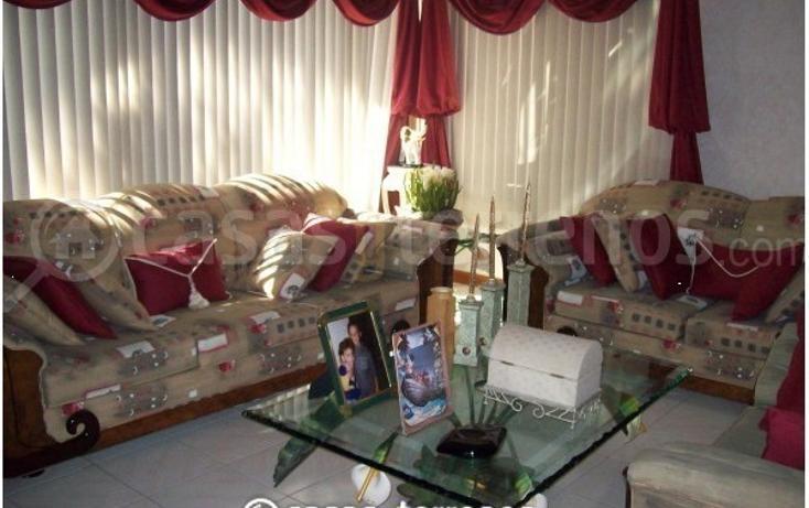 Foto de casa en venta en  , las cañadas, zapopan, jalisco, 452404 No. 14