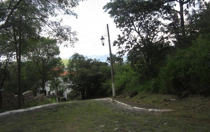 Foto de terreno habitacional en venta en  , las cañadas, zapopan, jalisco, 452431 No. 02