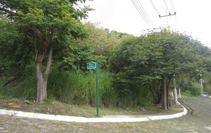 Foto de terreno habitacional en venta en  , las cañadas, zapopan, jalisco, 452431 No. 04