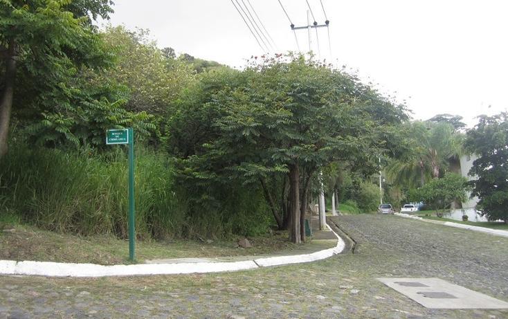Foto de terreno habitacional en venta en  , las cañadas, zapopan, jalisco, 452431 No. 05