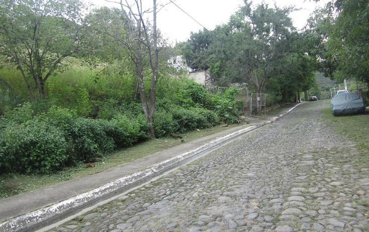 Foto de terreno habitacional en venta en  , las cañadas, zapopan, jalisco, 452432 No. 02
