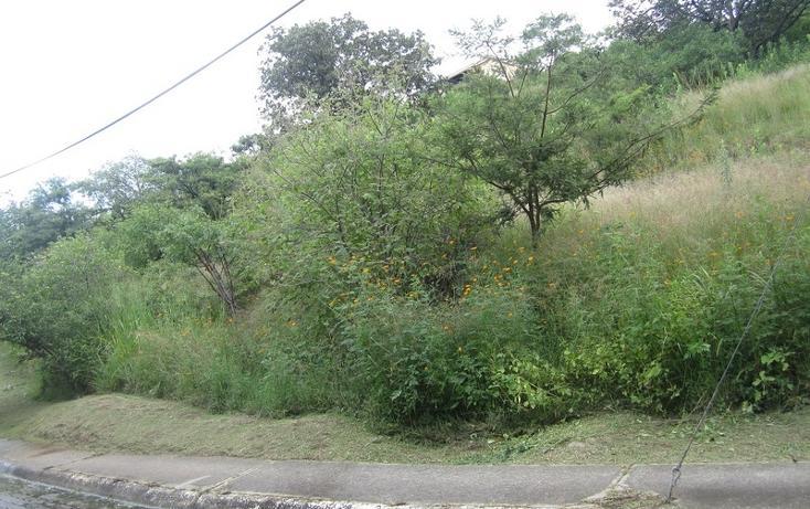 Foto de terreno habitacional en venta en  , las cañadas, zapopan, jalisco, 452432 No. 03