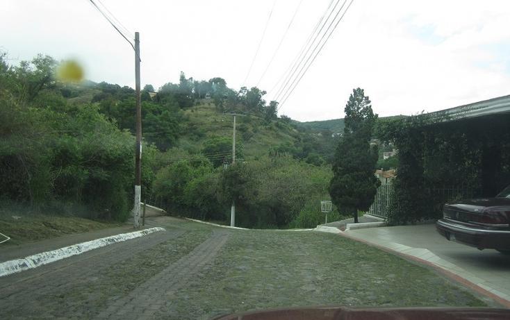 Foto de terreno habitacional en venta en  , las cañadas, zapopan, jalisco, 452432 No. 04