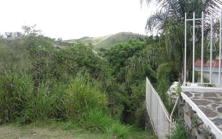 Foto de terreno habitacional en venta en  , las cañadas, zapopan, jalisco, 452432 No. 05