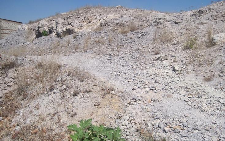 Foto de terreno habitacional en venta en  , las cañadas, zapopan, jalisco, 452463 No. 02