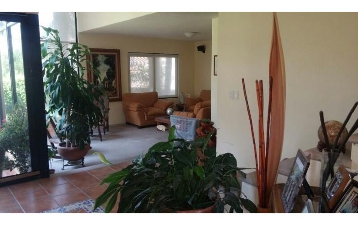 Foto de casa en venta en  , las ca?adas, zapopan, jalisco, 452486 No. 03