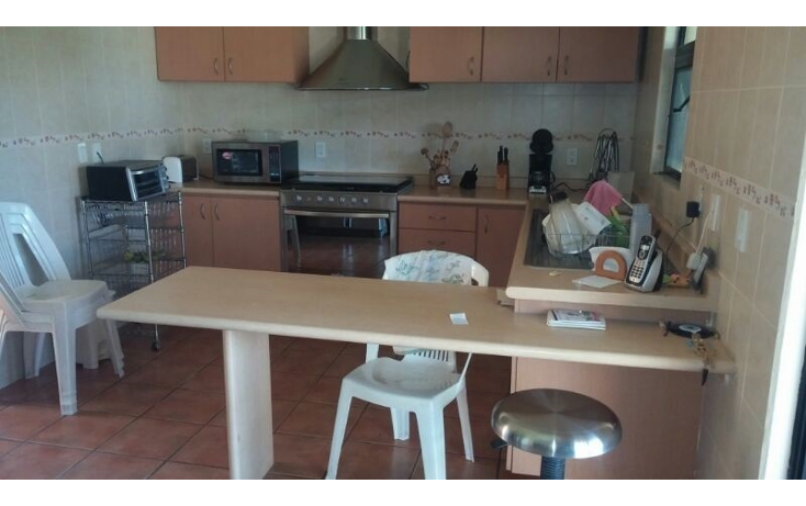 Foto de casa en venta en  , las ca?adas, zapopan, jalisco, 452486 No. 04