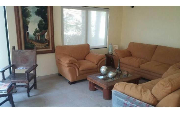 Foto de casa en venta en  , las ca?adas, zapopan, jalisco, 452486 No. 05