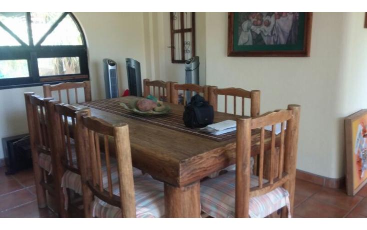 Foto de casa en venta en  , las ca?adas, zapopan, jalisco, 452486 No. 06