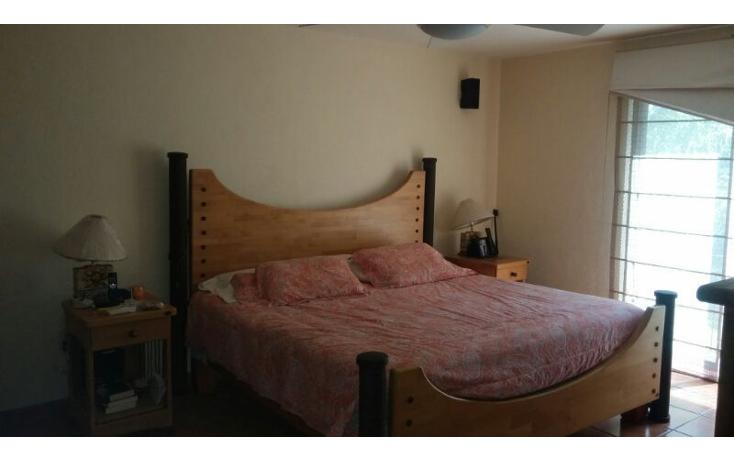 Foto de casa en venta en  , las ca?adas, zapopan, jalisco, 452486 No. 07