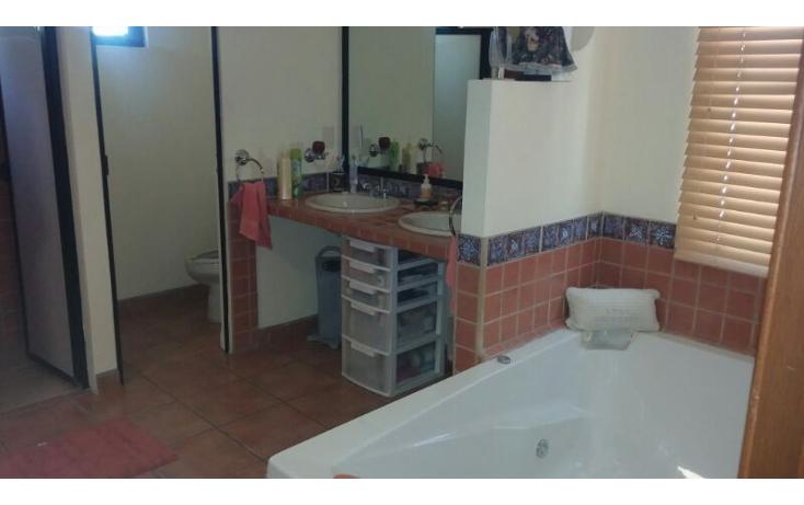 Foto de casa en venta en  , las ca?adas, zapopan, jalisco, 452486 No. 08