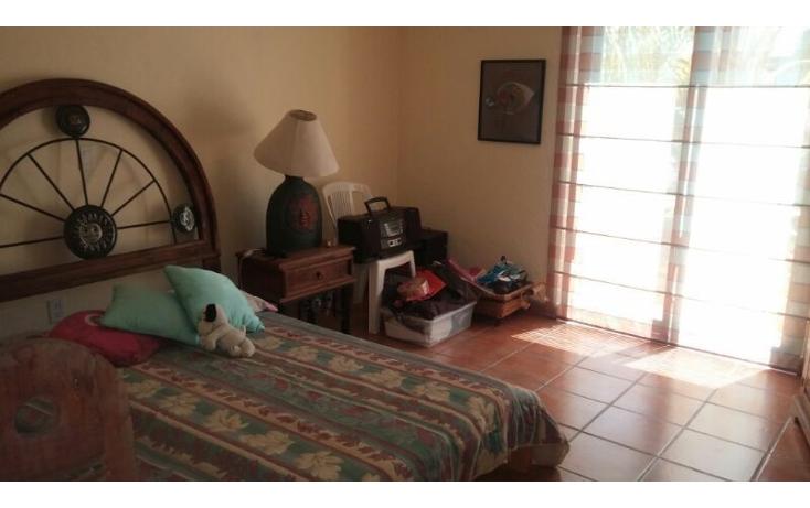 Foto de casa en venta en  , las ca?adas, zapopan, jalisco, 452486 No. 09