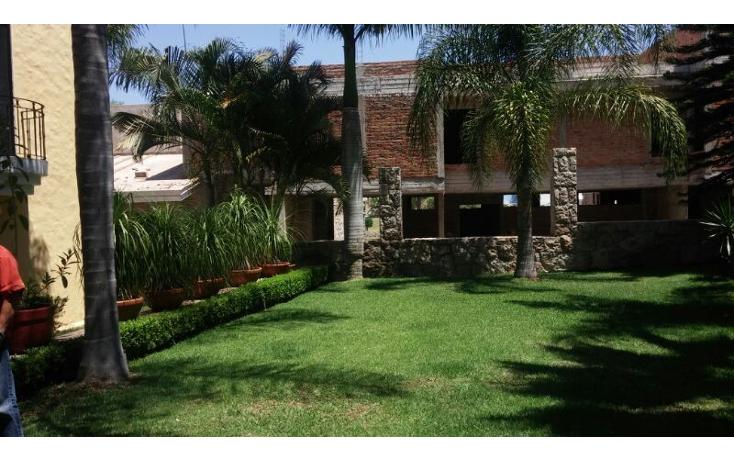 Foto de casa en venta en  , las ca?adas, zapopan, jalisco, 452486 No. 12