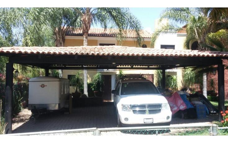 Foto de casa en venta en  , las ca?adas, zapopan, jalisco, 452486 No. 13