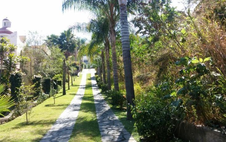 Foto de terreno habitacional en venta en san isidro sur , las cañadas, zapopan, jalisco, 452492 No. 01