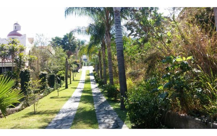 Foto de terreno habitacional en venta en  , las cañadas, zapopan, jalisco, 452492 No. 01
