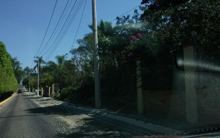 Foto de terreno habitacional en venta en san isidro sur , las cañadas, zapopan, jalisco, 452492 No. 02