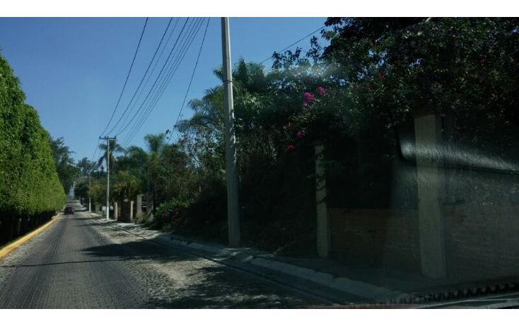 Foto de terreno habitacional en venta en  , las cañadas, zapopan, jalisco, 452492 No. 02