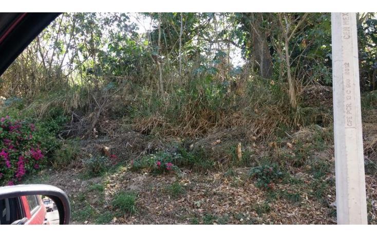 Foto de terreno habitacional en venta en  , las cañadas, zapopan, jalisco, 452492 No. 03