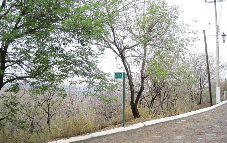 Foto de terreno habitacional en venta en  , las ca?adas, zapopan, jalisco, 519120 No. 01