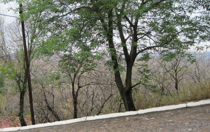 Foto de terreno habitacional en venta en  , las ca?adas, zapopan, jalisco, 519120 No. 02