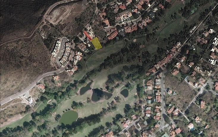 Foto de terreno habitacional en venta en  , las cañadas, zapopan, jalisco, 537216 No. 01