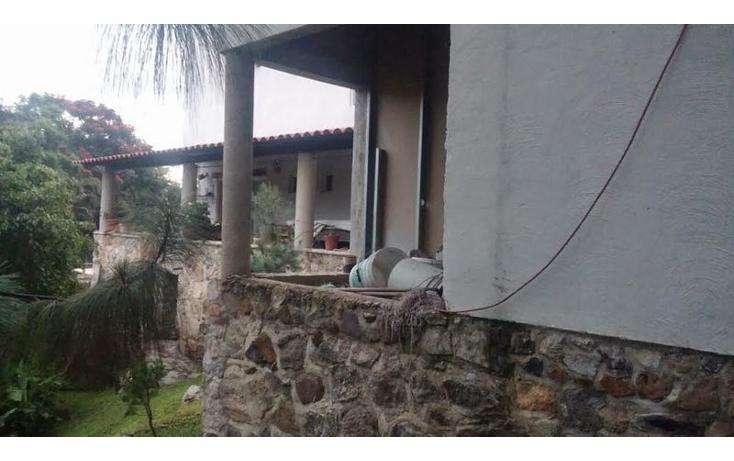 Foto de casa en venta en  , las cañadas, zapopan, jalisco, 551606 No. 02