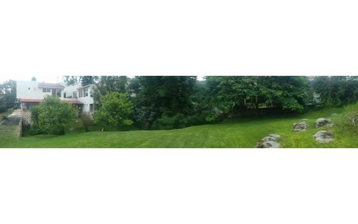 Foto de casa en venta en  , las cañadas, zapopan, jalisco, 551606 No. 04
