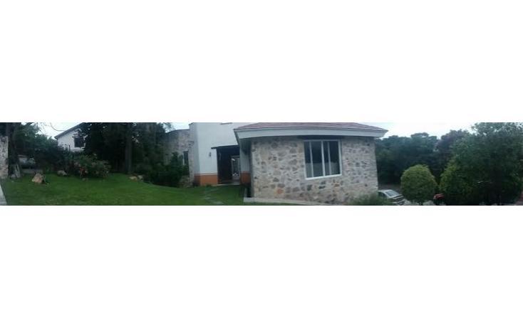 Foto de casa en venta en  , las cañadas, zapopan, jalisco, 551606 No. 06