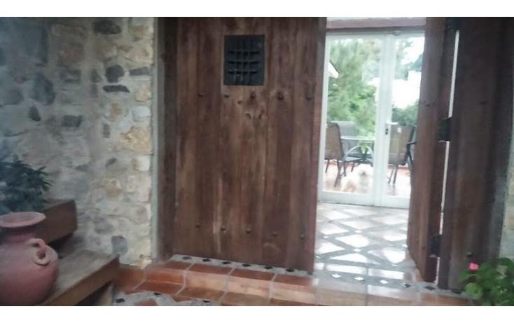 Foto de casa en venta en  , las cañadas, zapopan, jalisco, 551606 No. 10