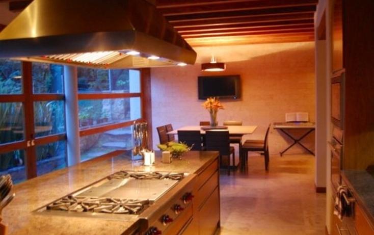 Foto de casa en venta en  , las cañadas, zapopan, jalisco, 561623 No. 02